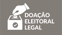 Doação Eleitoral Legal